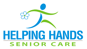 Helping Hands Senior Care Logo Medium